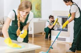 House Cleaning Utah With Maid Service Salt Lake City