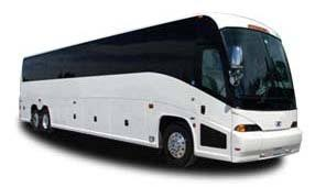 Maids Take Charter Bus Companies to Client's House